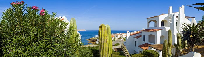property maintenance, costa blanca Spain