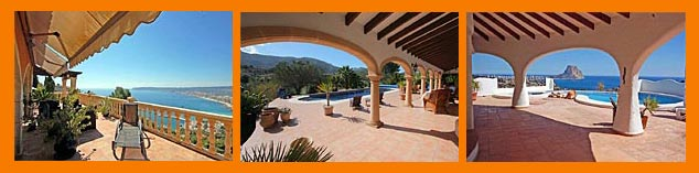 property management services on the costa blanca