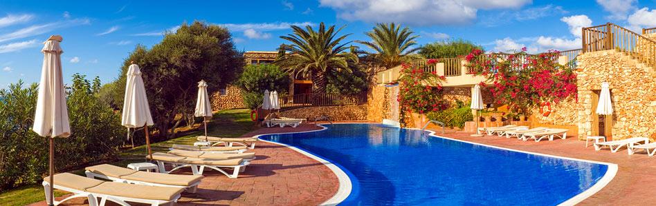 Citrus Iberia Property Management