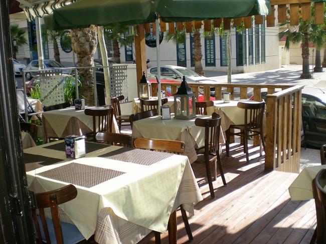 Traspaso Albir Restaurant