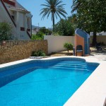 5 bed villa in Albir, Costa Blanca