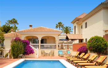 letting your holiday home in spain