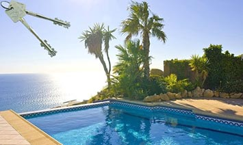 villa services spain, for Costa Blanca property